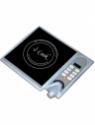 V-Cook VS32 Induction Cooktop(Silver, Jog Dial)