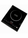 V Guard VIC-200 Induction Cooktop(Black, Touch Panel)