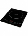 V Guard VIC 2000 Induction Cooktop(Black, White, Touch Panel)