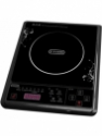 V-Guard VIC 30 Induction Cooktop(Black, Push Button)