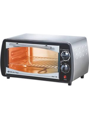 Bajaj 10-Litre 1000TSS Oven Toaster Grill