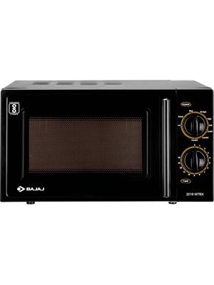 Bajaj 20 L Grill Microwave Oven (MTBX 2016)