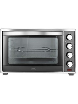 Black & Decker BXTO3001IN 30 L Oven Toaster Grill