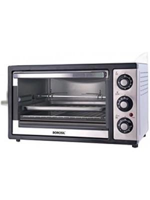 Borosil BOTG25CR12 25 L Oven Toaster Grill