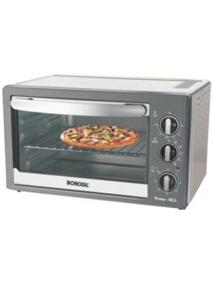 Borosil BR 00A 42 L Oven Toaster Grill