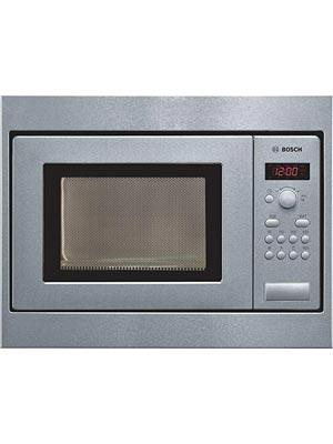 Bosch HMT75M551I 17 L Built-In Microwave Oven