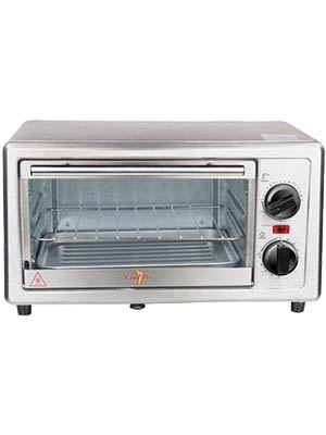 Chef Pro COT510 10 L Oven Toaster Griller