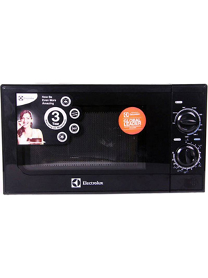 Electrolux 20 L Grill Microwave Oven (Grill M/OG20M)