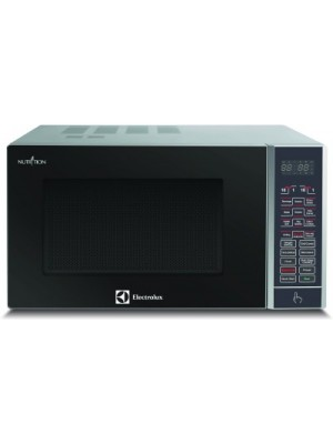 Electrolux 26 L Grill Microwave Oven(G26K101.SB-CG, Silver)