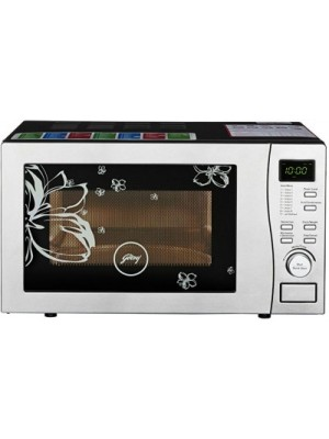 Godrej GMX 519 CP1 19 L Convection Microwave Oven