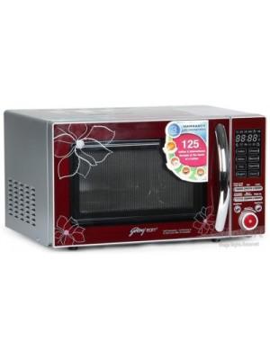 Godrej GME 20CM2FJZ 20 L Convection Microwave Oven