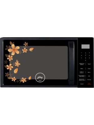 Godrej GME 720 GF1 PZ 20 L Grill Microwave Oven