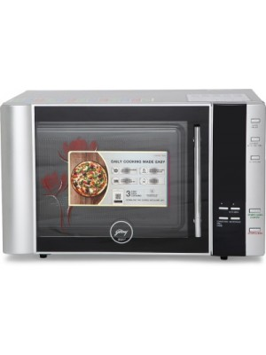 Godrej GME 530 CF1 PM 30 L Convection Microwave Oven