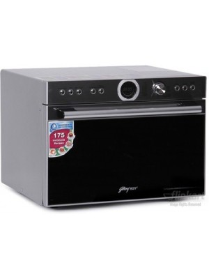 Godrej 34 L Convection Microwave Oven(GME 34CA1 MKZ, Mirror)
