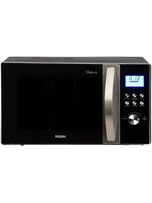 Haier 28 L Convection Microwave Oven (HIL2810EGCF)