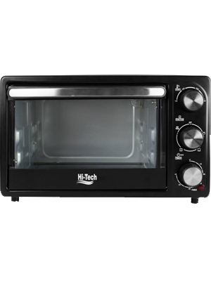 Hi-Tech 16 L 0601 Oven Toaster Grill