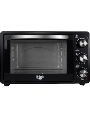 Hi-Tech 21 L 0602 Oven Toaster