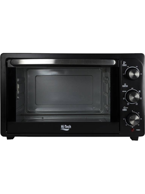Hi-Tech 28 L 0603 Oven Toaster Grill