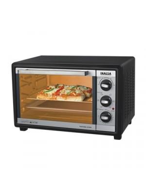 Inalsa Kwik Bake 28 L OTG Microwave Oven