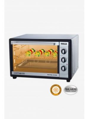 Inalsa Kwik Bake 42SFRC 42L Oven Toaster Griller