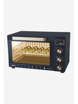 Inalsa Kwik Bake 45DTRC 45L Oven Toaster Griller (Black)