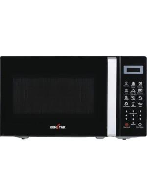 Kenstar 17 L Grill Microwave Oven(KK20GBB050, Black)