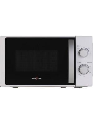 Kenstar 17 L Solo Microwave Oven(KM20SWWN, White)