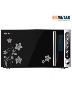 Koryo By Big Bazaar 20L KMC2122 Convection Microwave Oven