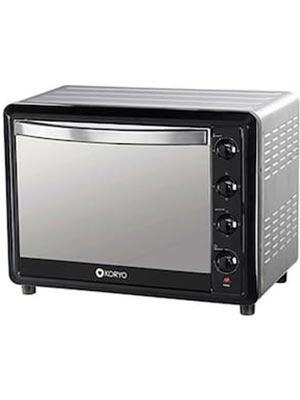 Koryo By Big Bazaar 60 L OTG Microwave Oven KOT 6120