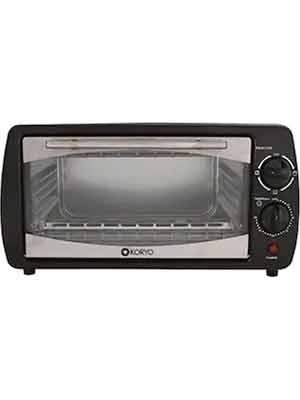 Koryo KOT 1121 10 L Solo Microwave Oven