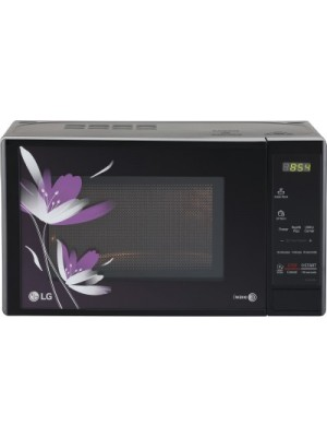 LG 20 L Solo Microwave Oven (MS2043BP)