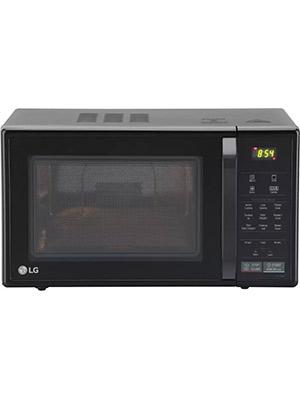 LG 21L Convection Microwave Oven MC2146BG