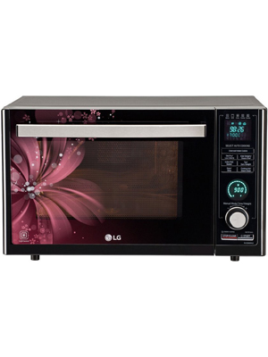 LG MJ3286BRUS 32 Ltr Convection Microwave Oven