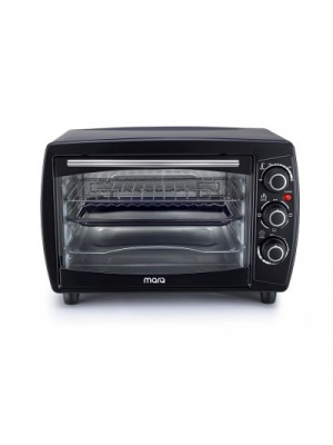 MarQ by Flipkart 18L1200W4HL 18 L Oven Toaster Grill