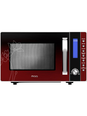 MarQ by Flipkart 30 L Convection Microwave Oven (AC930AHY-S)