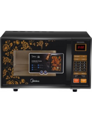 Midea 20 L Convection Microwave Oven (MMWCN020KEL)