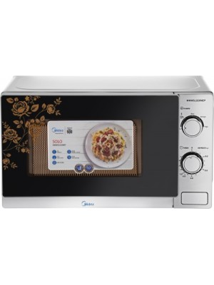 Midea 20 L Solo Microwave Oven (MMWSL020NEP)