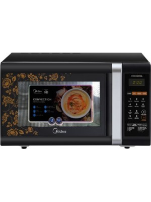 Midea 25 L Convection Microwave Oven (MMWCN025KEL)