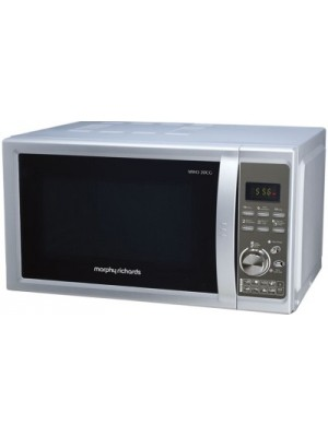 Morphy Richards 20 L Convection Microwave Oven(20CG, Silver)