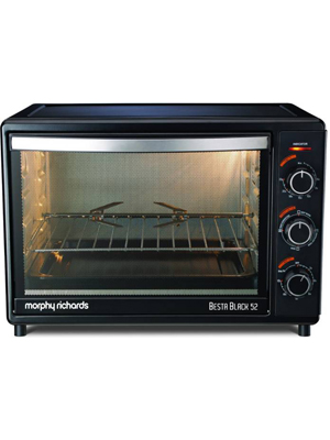 Morphy Richards 52 L Besta 52 Oven Toaster Grill