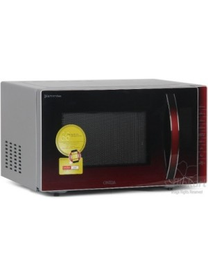 Onida 23 L Convection Microwave Oven(MO23CSS11S, Red Diamond)