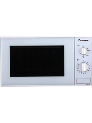 Panasonic 20 L Solo Microwave Oven (NN-SM255WFDG)