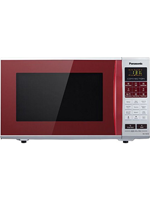 Panasonic 27 L Convection Microwave Oven (NN-CT654M)