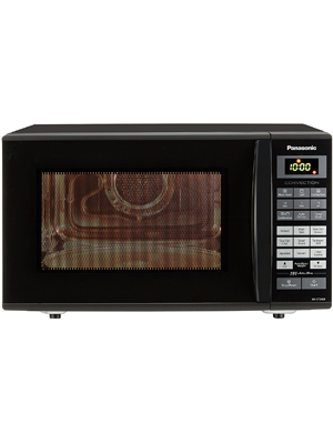 Panasonic NN-CT645BFDG 27 L Convection Microwave
