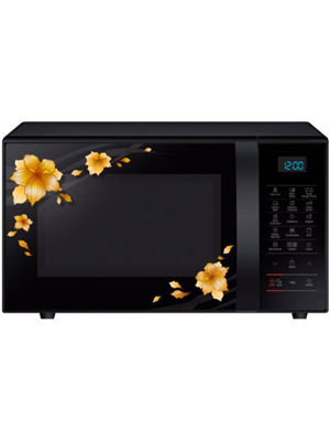 Samsung 21 L Convection Microwave Oven (CE77JD-QB/TL)