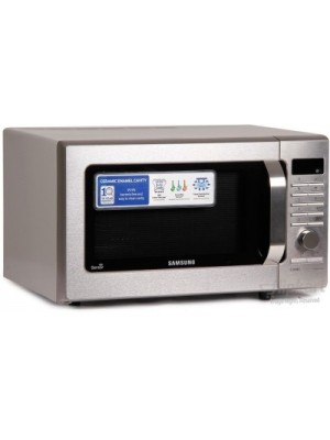 SAMSUNG 28 L Convection Microwave Oven(MC285TCTCSQ/TL, Metal Look)