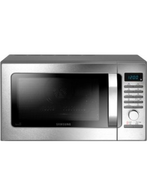 SAMSUNG 28 L Convection Microwave Oven(MC287TVTCSQ, Stainless Steel)