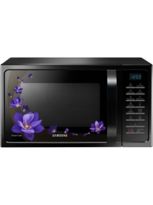 Samsung MC28H5025VC/TL 28 L Convection Microwave Oven