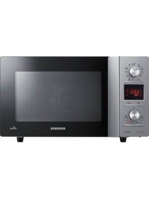 SAMSUNG 32 L Convection Microwave Oven(CE118PF-P1/XTL, Black Pattern)
