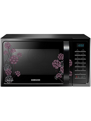 Samsung MC28H5025VF 28 Ltr Convection Microwave Oven